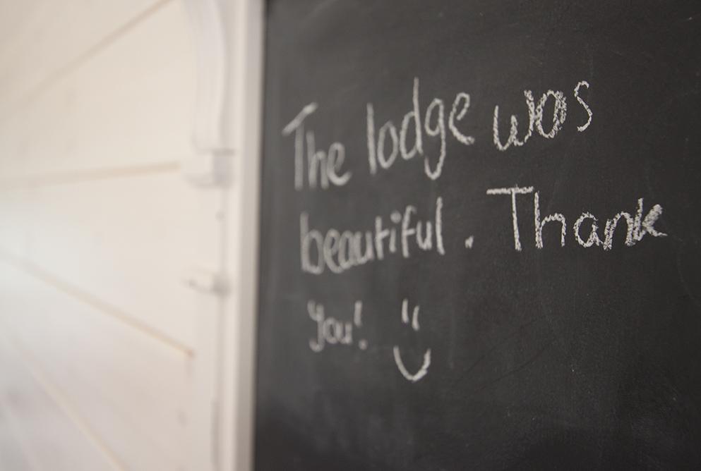 Lodge Holiday at Woodthorpe