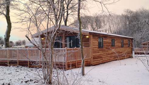 Woodthorpe Lodges