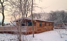 Lodge Holidays lincolnshire