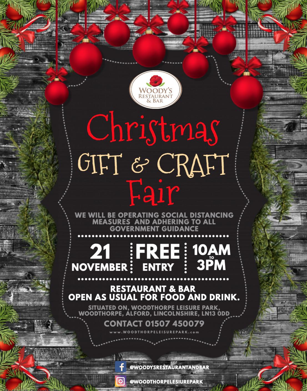 Christmas Gift and Craft Fair