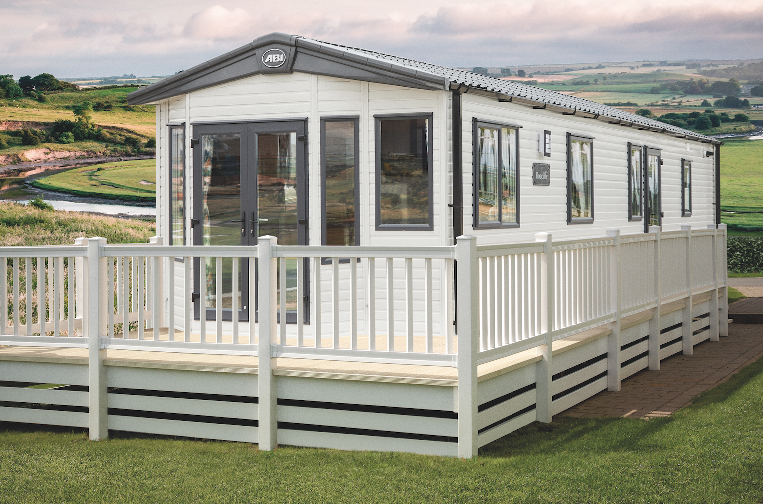Woodthorpe Leisure Park Caravans For Sale